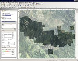 University Of Montana Map by Services Meet Management And Analysis Needs