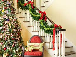 interior home traditional christmas decorations christmas