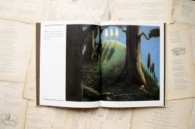 the tale of three trees angela elwell hunt book big story