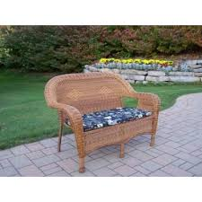 outdoor sofa u0026 couch outdoor loveseat furnitureomni com