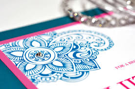 indian wedding invitations nj racchi s when a opts for a black and white wedding