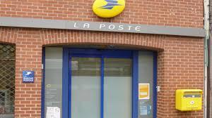 bureau de change banque postale le bureau de la poste est fermé pendant deux mois pour travaux la