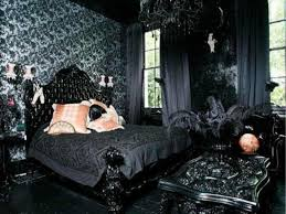 Purple Gothic Bedroom by Bedroom Bedroom Fetching Image Of Gothic Style Bedroom Decoration