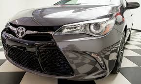 toyota new car 2015 2015 toyota camry xse blows our minds new cars