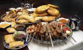 cuisine ouzbek cuisine ouzbek recettes plat national ouzbek de viande