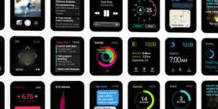 best ios8 apple watch ui gui kits 2015 u2013 free downloads
