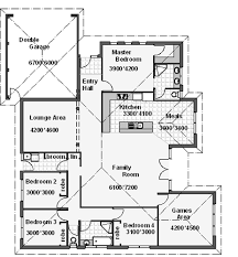 Floor Plan Database Ausdesign Australian House Plans Home Designs Individual Designs