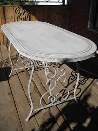 table de jardin fermob soldes table de jardin fermob soldes 3 table en fer forg233 de jardin