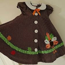 bonnie baby thanksgiving dress from keiley s closet on poshmark