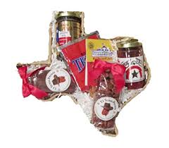 state shaped gifts taste of gift basket in state shaped basket coffee