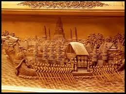 wood sculpture gallery carving wooden masterworks