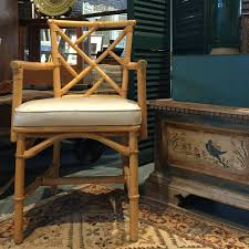 chinese chippendale chairs pair of mcguire chinese chippendale chairs pick up modern more