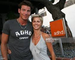 Ty Pennington by Grand Opening Of Adhd Photos And Images Getty Images