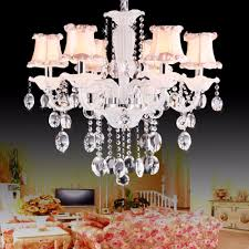 Girls Pink Chandelier Online Get Cheap Crystal Chandelier For Girls Room Aliexpress Com