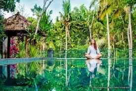 10 best wellness retreats in bali best retreats in bali for
