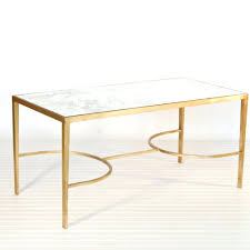 Metal Glass Coffee Table Gold Metal Glass Top Coffee Table Canada Frame Suzannawinter Com