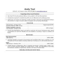 Stylish Resume Templates Word Picturesque College Student Resume Templates Microsoft Word
