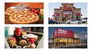 fast food cuisine top 4 ธ รก จ fast food ระด บโลกท กวาดเง นเป นพ นล าน ศ นย รวม