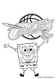 10 images of coloring pages drawing nba golden state warriors