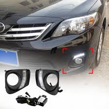 2011 toyota corolla accessories compare prices on toyota corolla fog lights shopping buy