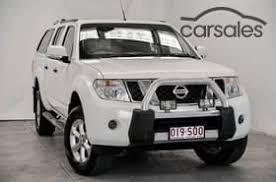 Navara D40 Interior New U0026 Used Nissan Navara Cars For Sale In Australia Carsales Com Au