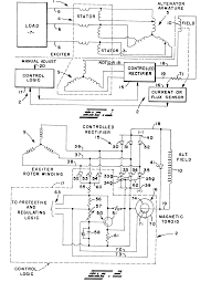 patent ep0081904a1 variable voltage control for self excited