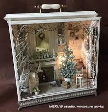 Studio Decor Shadow Box Best 25 Christmas Shadow Boxes Ideas On Pinterest Diy Christmas