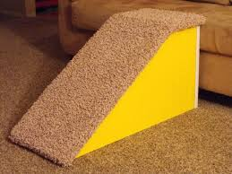 dog pet cat ramps for beds doggie doggy ramp by hamptonbaypetsteps