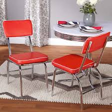 Retro Dining Table And Chairs Vintage Dining Chairs Ebay