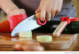 kitchen knives for children tools for opinel le petit chef set