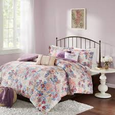 buy purple california king bedding set from bed bath u0026 beyond
