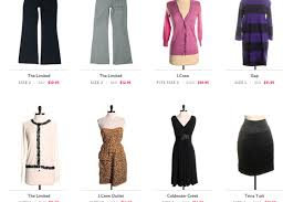 ebay has bought twice an online consignment shop for women u0027s