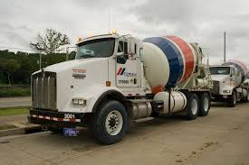 kenworth concrete truck kenworth cement mixer trucks heavyhauling kenworth cement mixer