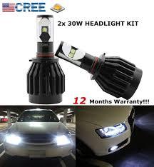 white led motorcycle light kit 40w 4000lm led motorcycle headlight kit for h4 9003 hb2 hi low beam