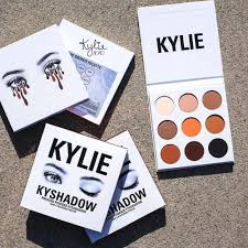 koko leo the bronze palette kylie makeup set kylie jenner