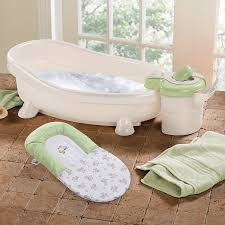 amazon com summer infant soothing spa and shower baby bath amazon com summer infant soothing spa and shower baby bath baby bathing seats and tubs baby
