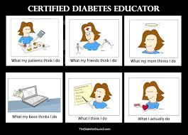 Meme Diabetes - everything you need to know about certified diabetes educators