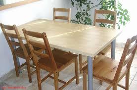 table cuisine ikea haute table et chaises cuisine awesome table cuisine ikea bois 2017 et