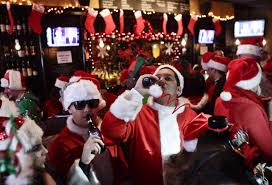 holiday season 2015 as some offices prepare christmas party ideas