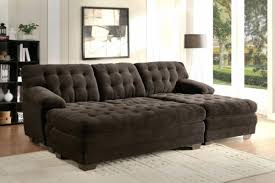 Spencer Leather Sectional Sofa Sectional Sofas Spencer Leather Sectional Sofa Best Sleeper