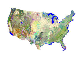 United States California Map by New U S Map Could Stop Species From Becoming Endangered Wired