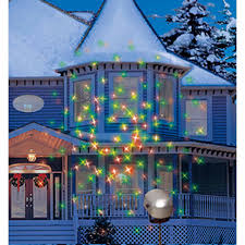 Christmas Outdoor Motion And Light Projector by Holiday Time Mini Laser Lighting Walmart Com