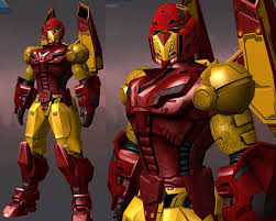 Iron Man House Coh Iron Man House Of M By Orionstarb0y On Deviantart