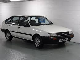 classic toyota corolla used 1984 toyota corolla 1 3 gl 5dr for sale in west yorkshire