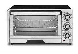 Built In Toasters Amazon Com Cuisinart Tob 40n Custom Classic Toaster Oven Broiler