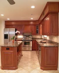amazing baltic brown granite decorating ideas