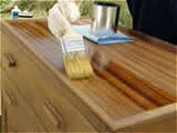 what is the best product to wood furniture wood finishes 101 diy