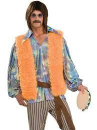 men u0027s retro 60 u0027s 70 u0027s 80 u0027s costumes hippie costumes