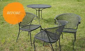 mesh wrought iron patio furniture aviblock com