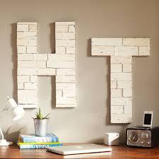 reclaimed wood letters pbteen